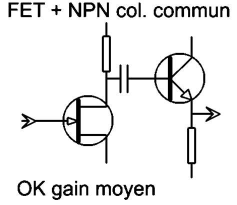 kekurangan transistor sebagai saklar transistor npn emetteur commun 28 images transistors transistors bipolaires transistor