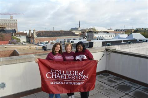 Cofc Mba Ranking by College Of Charleston School Of Business Poets And Quants