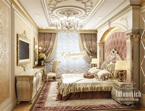 Luxurious Kitchen Designs by Royal Luxurious Bedrooms
