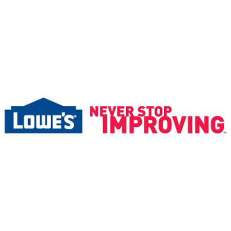 lowe s lowes logo vector download logo lowe s vector