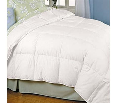 baffle box down comforter college dorm twin xl bedding must have product