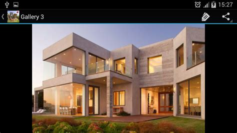 Modern House Exterior by Perfect Of Modern House Designs Blw2 3275