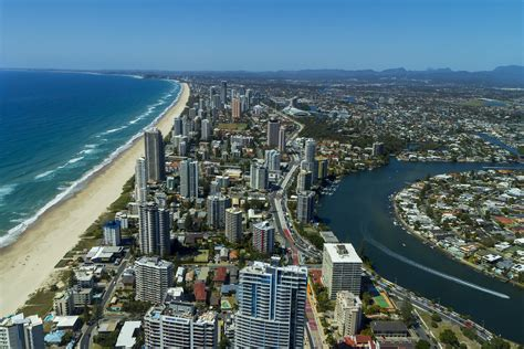 wallpaper on gold coast gold coast city from q1 5k retina ultra hd wallpaper and