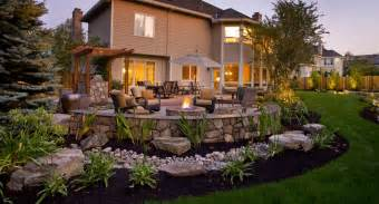 Pictures Of Landscaping photo gallery
