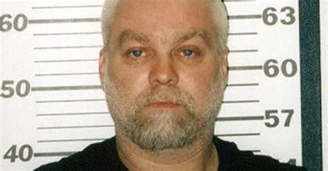 Is A Murderer by Steven Avery Fellow Inmate Claims Avery Confessed To