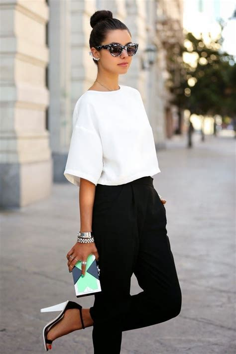 Tops Style by Top 20 Crop Tops Style Looks 2018 Fashiongum