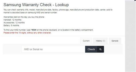 Samsung Imei Check Hướng D 226 N Chi Ti 234 T C 225 Ch đ 234 Check Imei Samsung Note 5