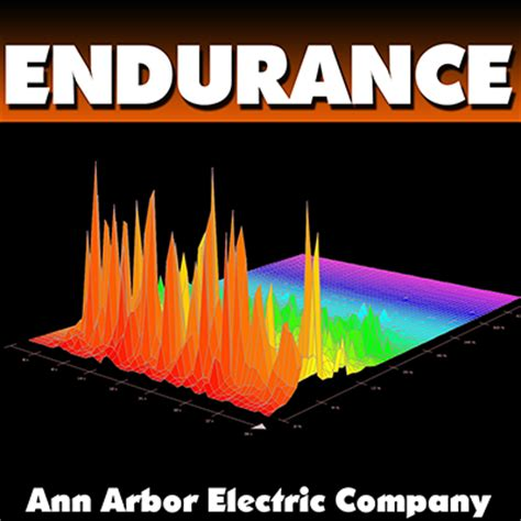 latest house music free mp3 download free download endurance by the ann arbor electric company