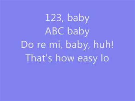 michael jackson abc song the jackson 5 abc with lyrics youtube