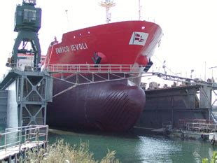 axus italiana srl sede legale cantiere e no 232 cantiere navale di augusta s r l in sicily