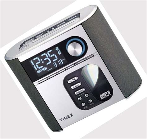 radio alarm clock mp3 player craig electronics cma3036 retro ipod alarm clock radio mp3 players