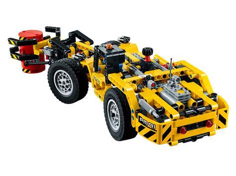 lego technic  bergbau lader brickmerge preisvergleich