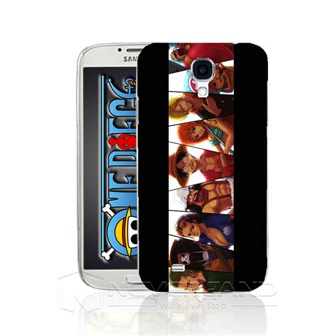Casing Samsung S5 Margadana 2 Custom Hardcase Cover anime character lens phone cover