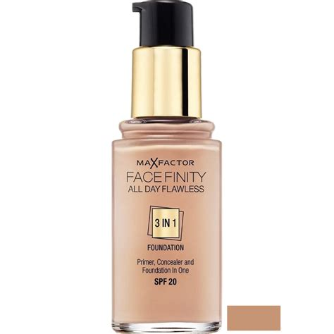 Salvatore Ferragamo 98568 3in1 max factor finity all day flawless 3in1 foundation su profumerialanza net