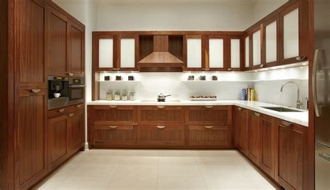 plain kitchen cabinets image gallery walnut cabinets