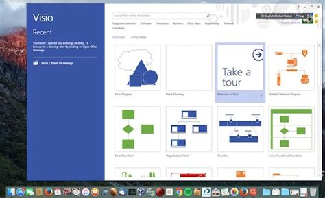 is there a visio for mac how to run visio on mac