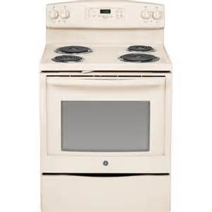 oven home depot ge 5 3 cu ft electric range with self cleaning oven in