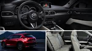 what does the 2017 mazda cx 5 look like