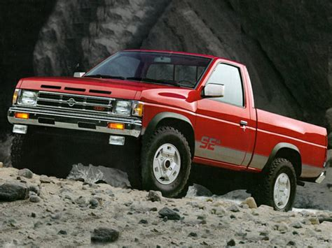 nissan truck specs 1992 nissan specs pictures trims colors cars