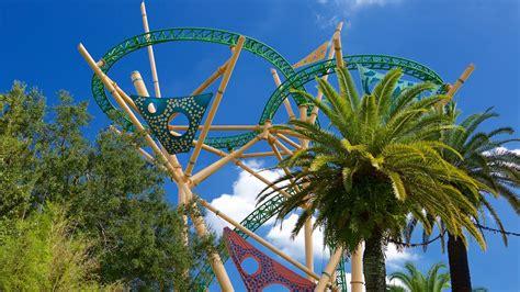 Buch Gardens by Busch Gardens Ta Florida Attraction Expedia Au