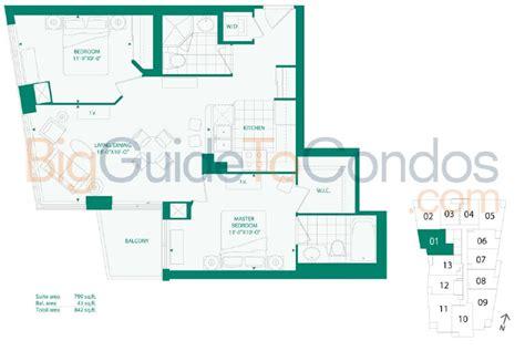 16 yonge street floor plans 16 yonge street reviews pictures floor plans listings