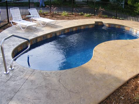small in ground pools inground pool designs for small backyards modern diy art