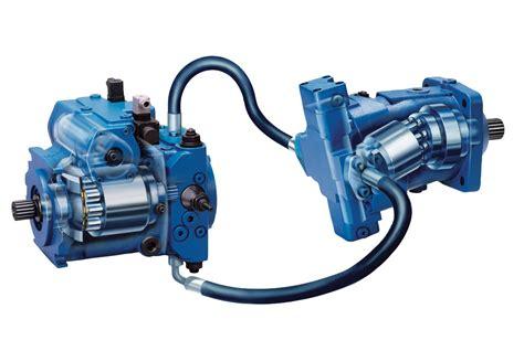 hydrostatictransmission 2 rail engineer - Hydrostatic Transmission