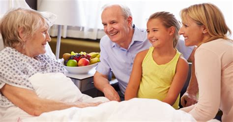 family comfort hospice busting the myths of hospice care family caregiver quick