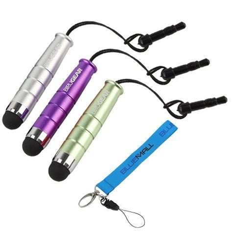 Mini Stylus Pen Samsung All Hp Universal T1910 3x Universal Touch Screen Mini Stylus Pen With 3 5mm