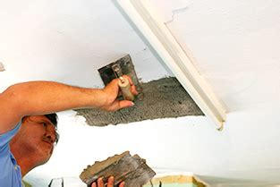 How To Repair Concrete Ceiling by Spalling Concrete Hdb Infoweb