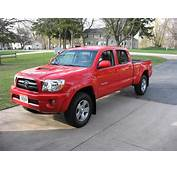 2007 Toyota Tacoma  User Reviews CarGurus