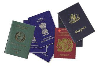 membuat paspor pelaut proses pembuatan paspor baru den blangkon