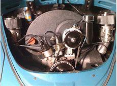 DBR-POWER 2176 Cc Vw Engine