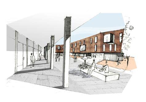 Fallingwater university works facolt 192 di architettura stefano martin