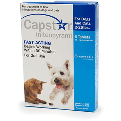 tick pill for dogs capstar for dogs buy capstar flea treatment for