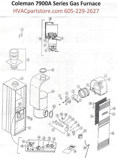 intertherm furnace wiring diagram efcaviation