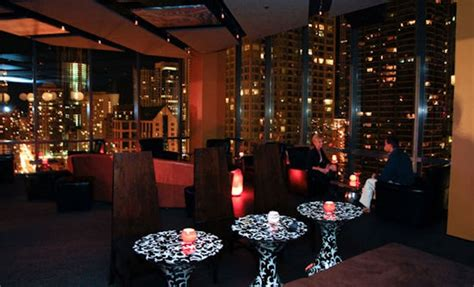 High Tops Bar Chicago by Who S The Highest Of Them All 5 Restaurants High Above