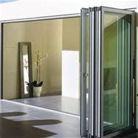 Pintu Lipat Aluminium 1 sell aluminium folding doors