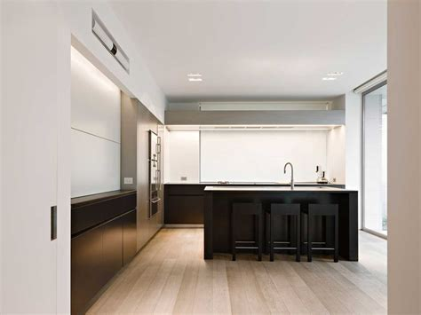 Images Kitchen Islands Obumex Kitchens Interior Black Amp White Kitchen