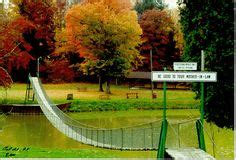 croswell swinging bridge 1000 images about swinging bridges on pinterest bridges