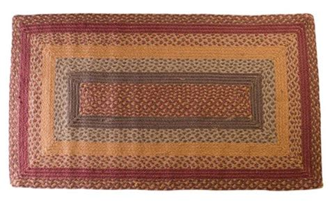 burlington rugs burlington jute rectangle rug 27 quot x 48 quot