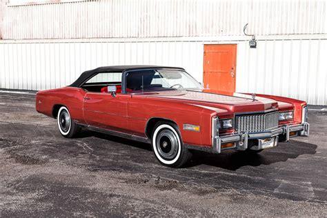 cadillac eldorado 76 1976 cadillac eldorado fast classic cars
