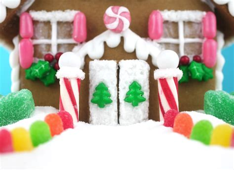 gingerbread house target gingerbread house at target house plan 2017