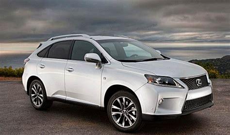 toyota lexus 2017 price 2017 lexus rx 350 redesign auto toyota review