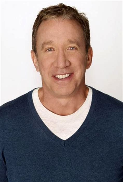 With Tim Allen - tim allen talks last standing and more story