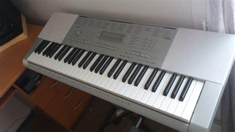 Casio Keyboard Arranger At 3 casio lk 280 image 815707 audiofanzine