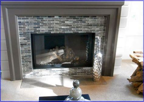 fireplace tile ideas 25 best ideas about fireplace tile surround on