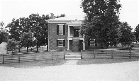 appomattox court house appomattox court house