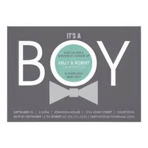 modern boy baby shower invitations baby shower invitations baby showers