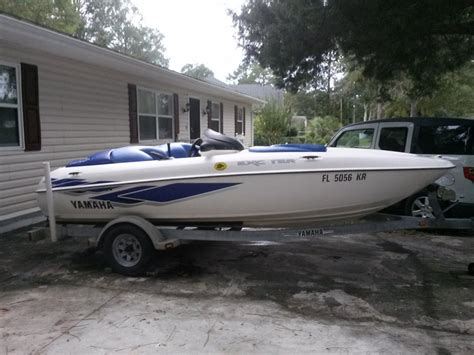yamaha jet boats good or bad yamaha 270 excited jet boat jacksonville 32258 6500